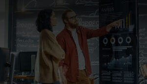 Digitale interaktive Lösungen