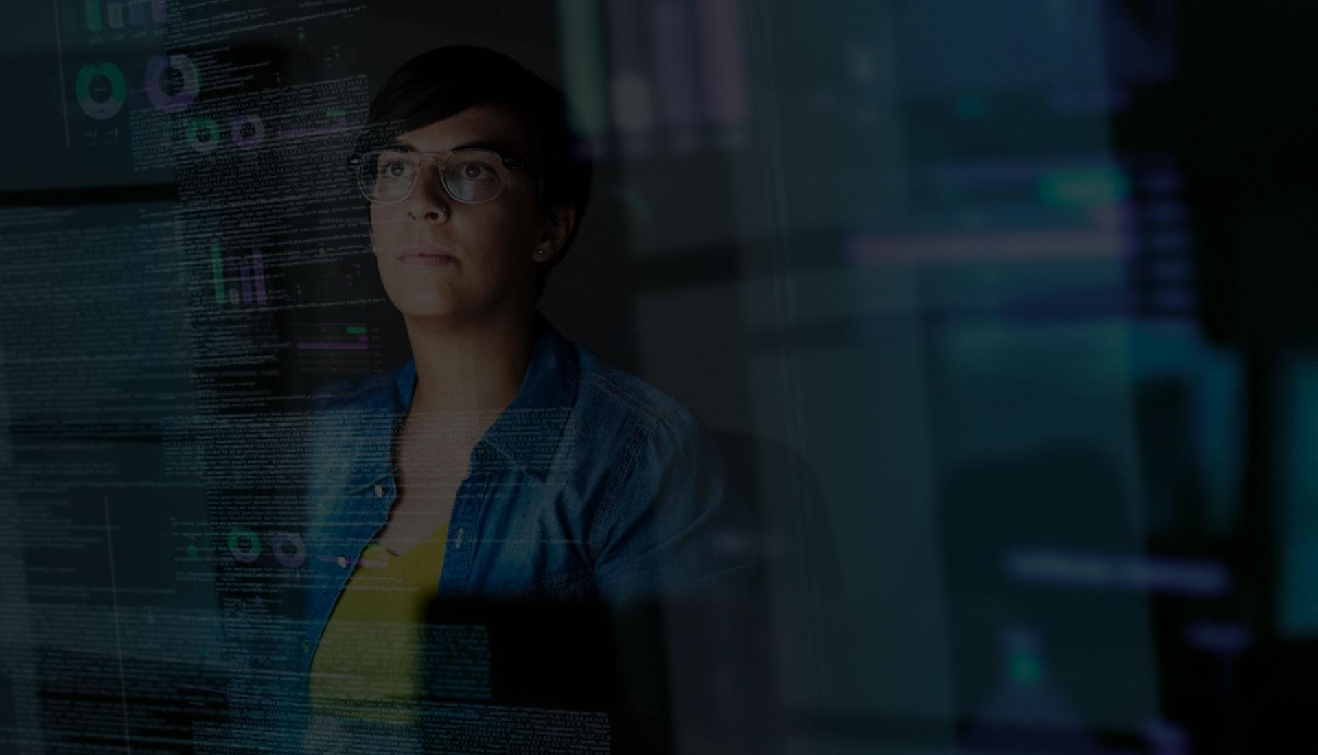 Digitale Experten und Profis